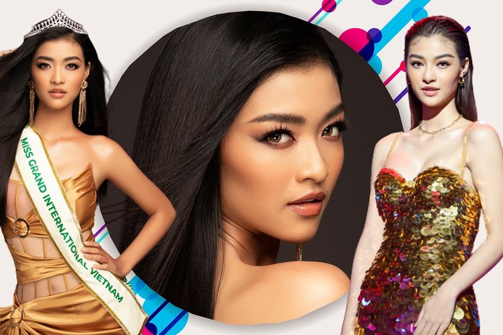 Kiều Loan – Nàng Á hậu 'thiên biến vạn hóa' của showbiz Việt