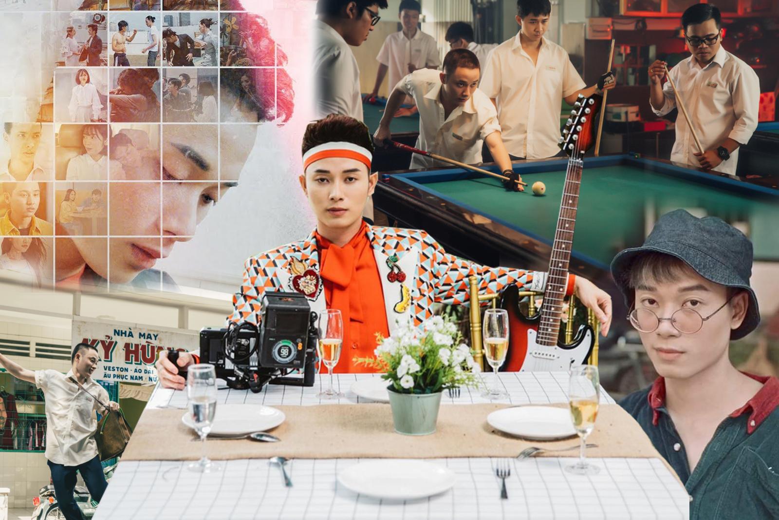 Trúc Nhân - chàng trai 'lội ngược dòng' của V-pop