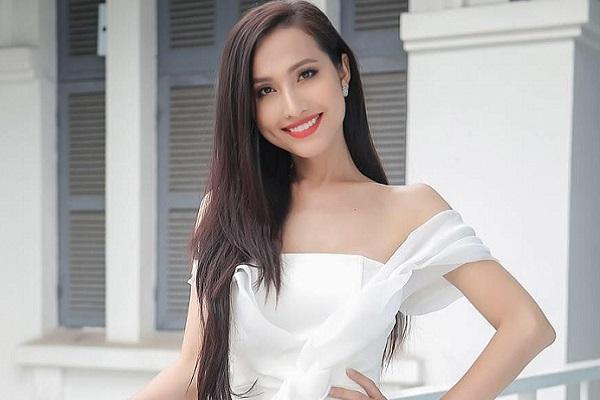 Hoa hậu chuyển giới Hoài Sa nói gì khi bị quản lý 'tố' vô ơn?