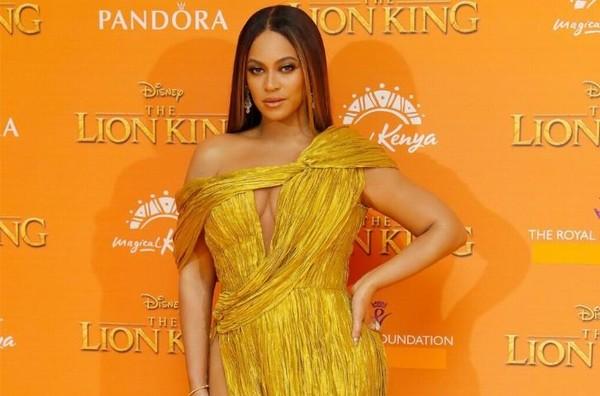 Beyoncé kêu gọi chống phân biệt chủng tộc tại BET Awards