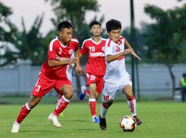 Chung kết U.19 Quốc gia 2020: Cuộc tái đấu giữa 2 lò đào tạo hàng đầu Việt Nam