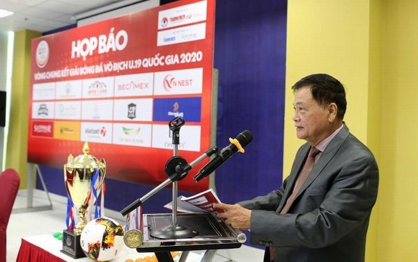 Các đội dự VCK U19 Quốc gia 2020 đều chất lượng, là tương lai của bóng đá Việt
