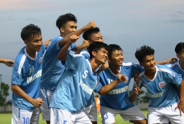 PVF và HAGL tái đấu trong trận chung kết U.19 Quốc gia