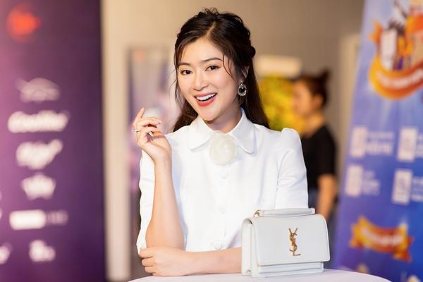 Giảm 15kg, diễn viên Thanh Trúc đẹp ngỡ ngàng