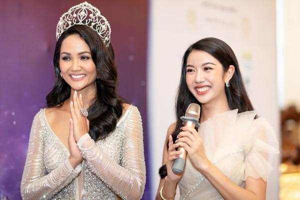 H'hen Niê về Đắk Lắk tìm kiếm ứng viên sáng giá cho Miss Universe Vietnam 2019