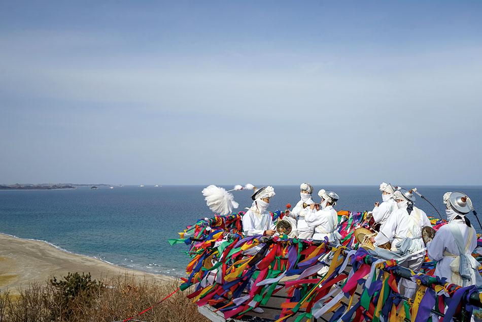 Khám phá các lễ hội văn hóa nổi bật và thú vị tại Hàn Quốc