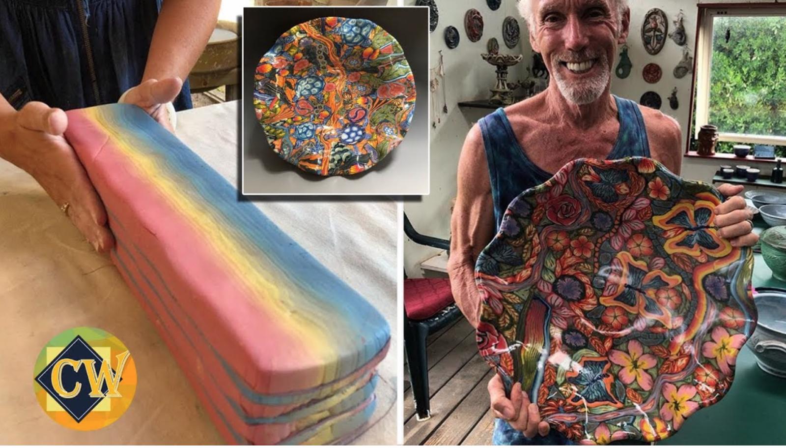 Sáng tạo nghệ thuật gốm đương đại tại Hawaii