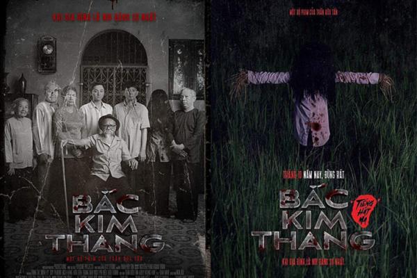 Phim Bắc kim thang 'cháy vé' ở Liên hoan phim Busan 2019
