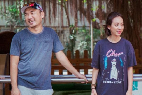Vợ chồng Thu Trang - Tiến Luật đã trở mặt làm 'kẻ thù' sau khi cùng chiến tuyến