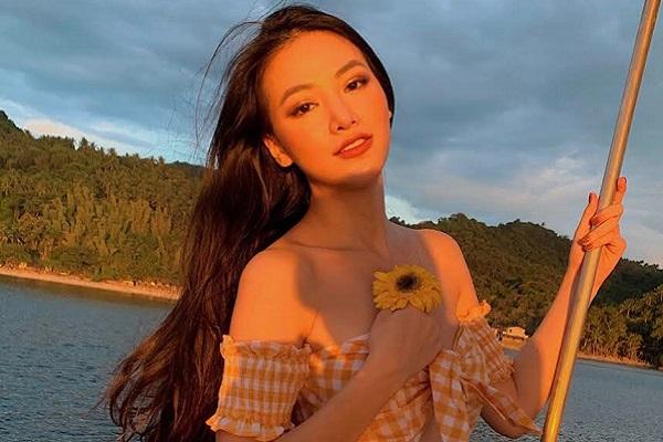Phương Khánh kỷ niệm 1 năm đăng quang Miss Earth bằng hình ảnh bikini nóng bỏng