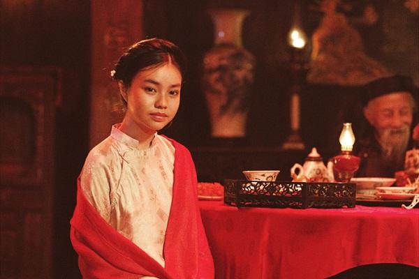 Nữ chính 13 tuổi đóng 'Vợ ba' nói gì khi phim dừng chiếu?