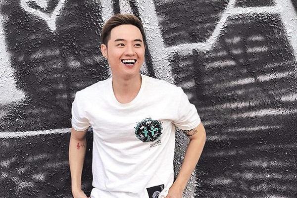 Thanh Duy Idol bị tai nạn gãy xương, fans và đồng nghiệp lo lắng