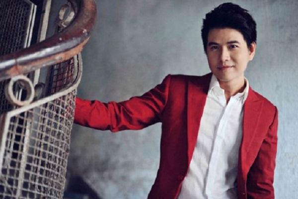 BTV - MC Vũ Mạnh Cường: 'Không quan trọng chuyện thứ hạng trong showbiz'