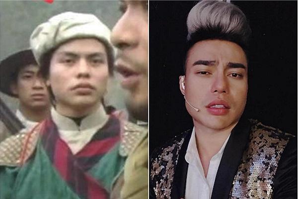 Diễn viên quần chúng mặt giống Lê Dương Bảo Lâm gây xôn xao