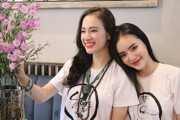 Quên thời nổi loạn đi, chị em Phương Trinh - Phương Trang thay đổi tích cực ở hiện tại