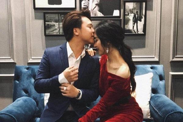 Đây là cách bạn trai thiếu gia của Hòa Minzy chiều lòng người yêu