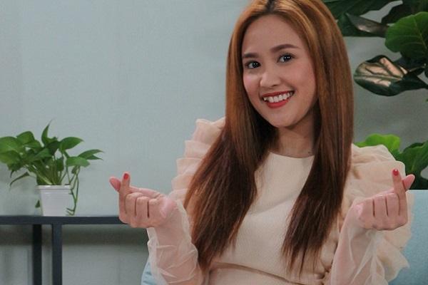 Diễn viên Phương Hằng thừa nhận: 'Thoát vai nhưng vẫn cảm nắng bạn diễn'
