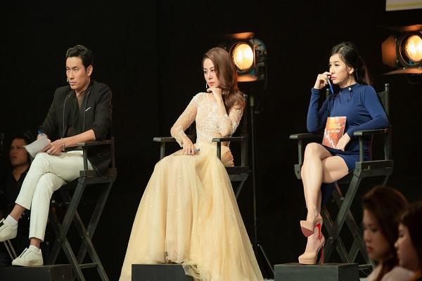Nam Thư nói gì về kết quả 'Gương mặt điện ảnh 2019'?