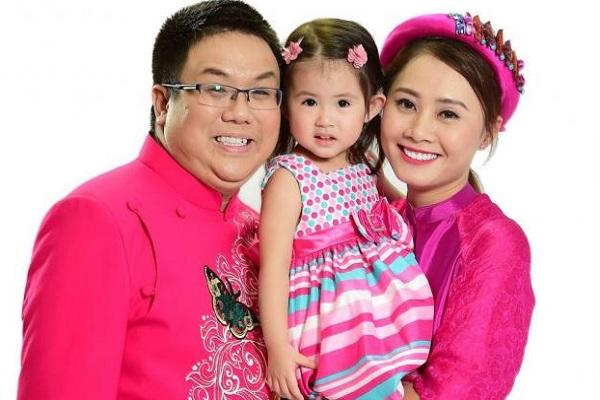 Gia Bảo lần đầu tiết lộ lý do giành quyền nuôi con với Thanh Hiền