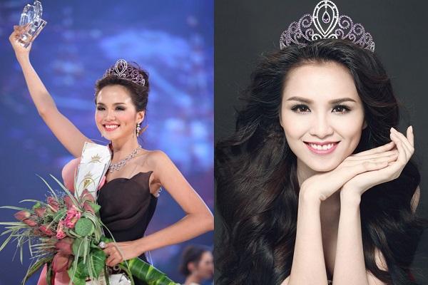 9 năm sau đăng quang, Hoa hậu Diễm Hương bộc bạch: 'Đã tìm lại giá trị của chính mình'