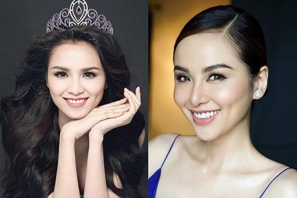 Nhan sắc sau gần 10 năm đăng quang của Hoa hậu Diễm Hương