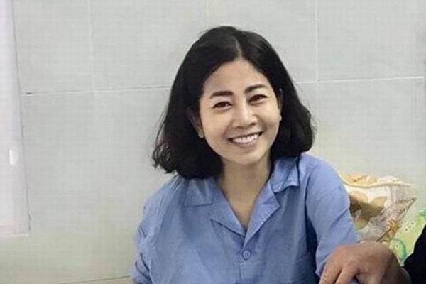 Đồng nghiệp lo lắng vì sức khỏe của Mai Phương chuyển biến ngày càng xấu