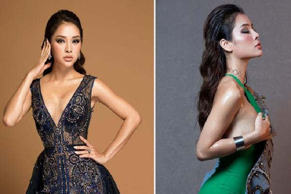 Phương Trinh Jolie thú nhận 'đập mặt làm lại' để đẹp và sexy hơn