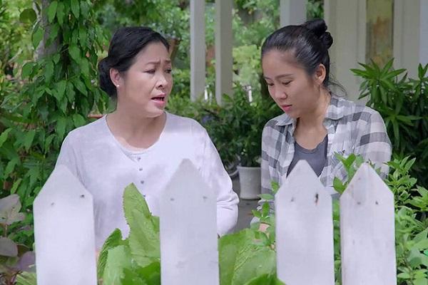 Lê Phương gửi tiền hỗ trợ chủ nhiệm phim 'Gạo nếp gạo tẻ' điều trị ung thư