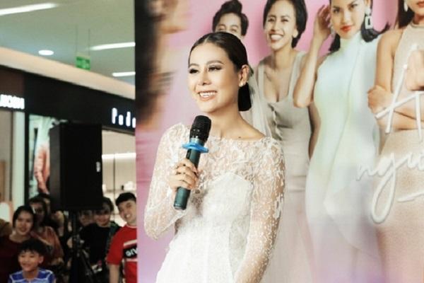 Nam Thư: 'Phim hay phải chờ đoạn kết'