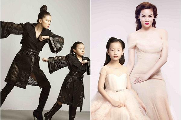 Ngô Thanh Vân và Hà Hồ mong muốn 'truyền lửa' cho thế hệ sau