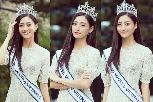 Được trang chủ Miss World khen ngợi, liệu Hoa hậu Thùy Linh có làm nên kỳ tích?