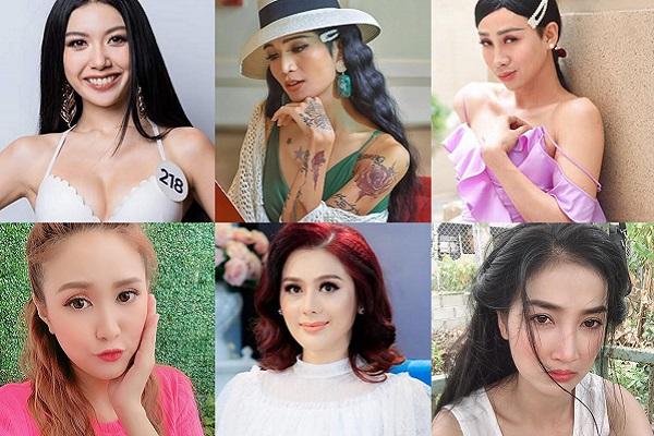 10 ảnh hot nhất trên Facebook của sao Việt (07/09)