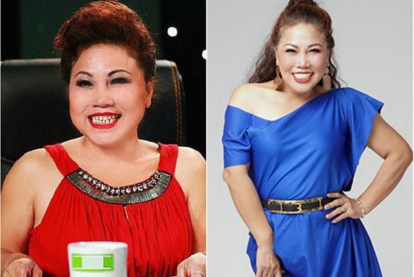 Cuộc sống của Siu Black sau khi giảm 20kg