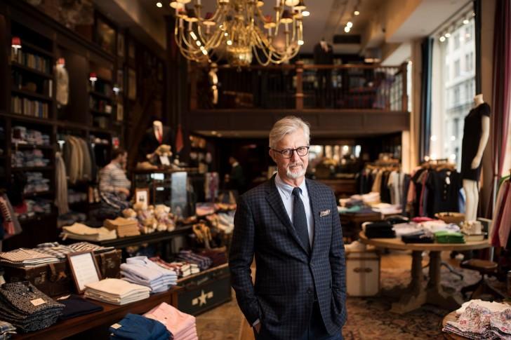 Vì sao hãng thời trang thiết kế vest cho các Tổng thống Mỹ có tuổi đời hơn 200 năm phá sản?
