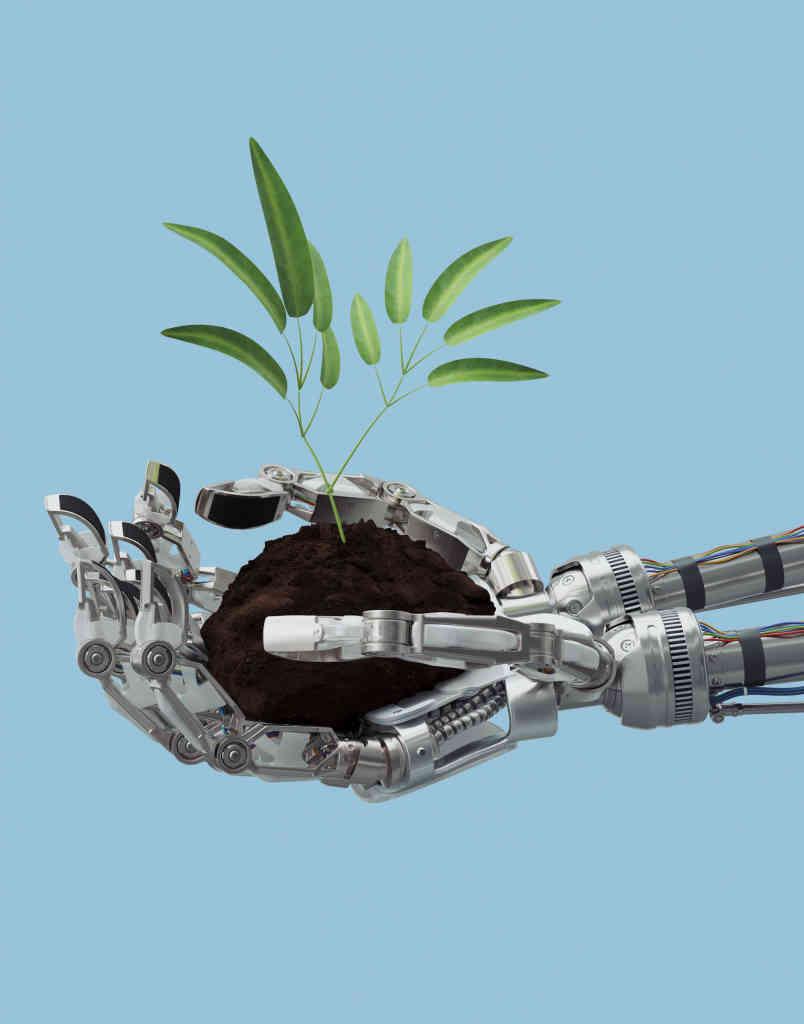 6 xu thế công nghệ sẽ định hình nền nông nghiệp toàn cầu trong năm 2020