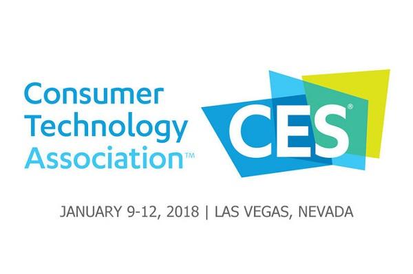 Những xu hướng công nghệ 'hot' trong sự kiện CES 2018