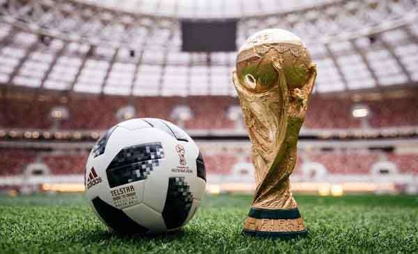 Cả Đông Nam Á, chỉ còn Việt Nam và Myanmar chưa có bản quyền World Cup 2018