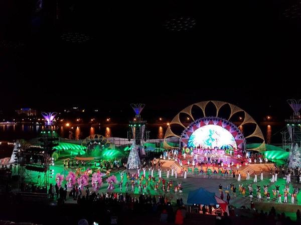 Ngày mai: Tưng bừng lễ hội Festival hoa Đà lạt