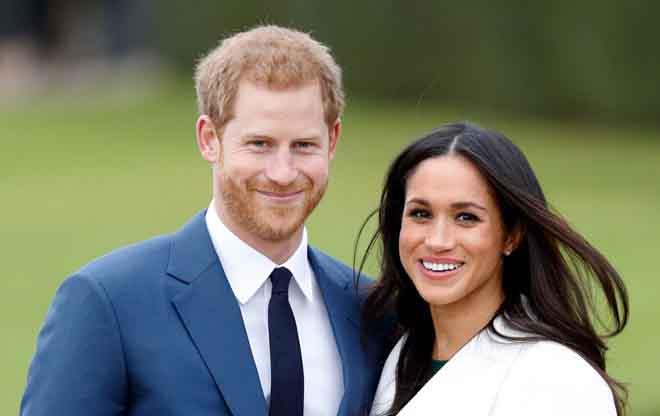 Kênh truyền hình phát sóng sự kiện đám cưới Hoàng Gia Anh