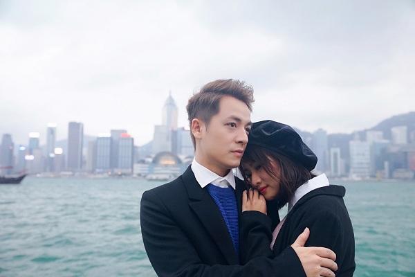 Ca sĩ Đăng Khôi ra mắt MV Vì đã tìm thấy em