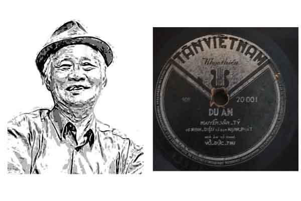 'Dư âm' nhạc sĩ Nguyễn Văn Tý: 'Hẹn em từ muôn kiếp trước...'