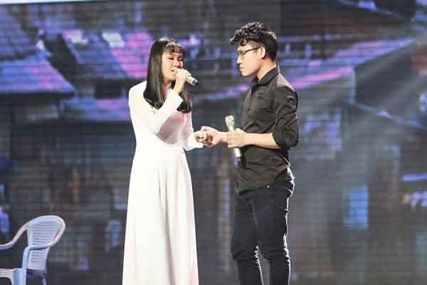 Thần Tượng Bolero 2018   Tập 10 - Duy Cường & Quỳnh Trâm