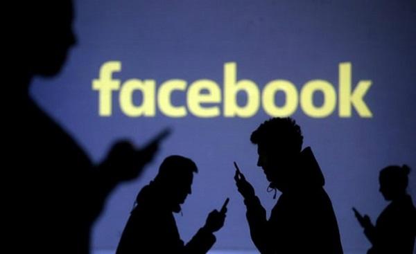 Facebook khóa 583 triệu tài khoản giả mạo trong quý I/2018