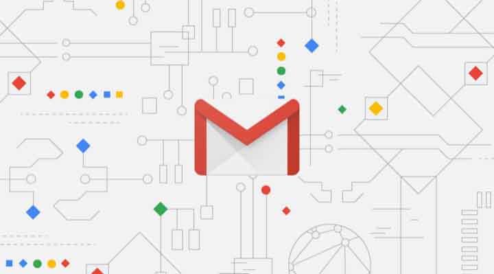 Google công bố bản cập nhật lớn nhất với loạt tính năng mới cho Gmail