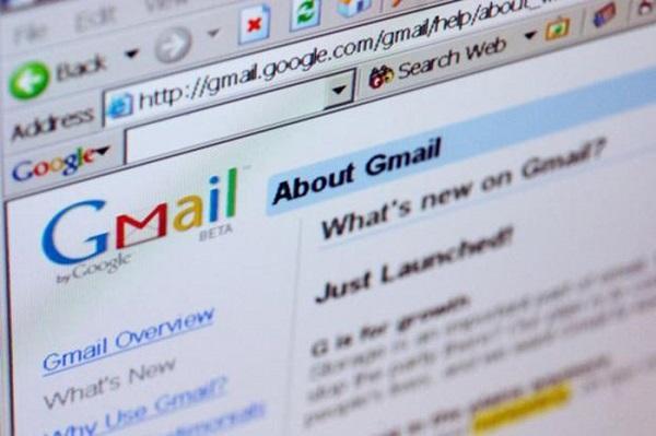 Thiết kế mới sẽ giúp 'tăng tốc' Gmail