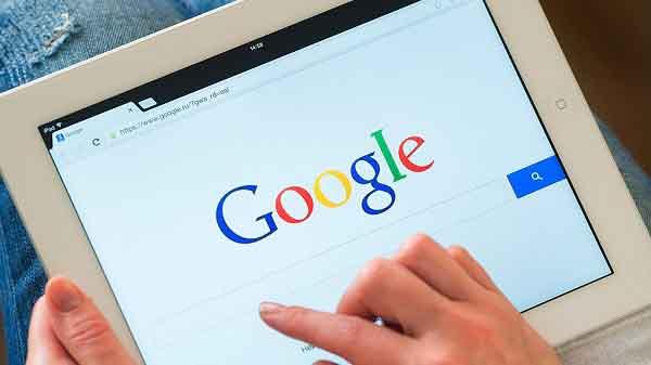 Google sở hữu những thông tin gì của người dùng?