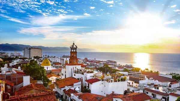 Puerto Vallarta - thiên đường nghỉ dưỡng sang trọng