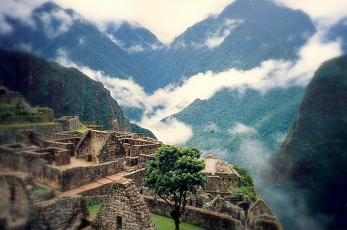 Thành phố cổ Macchu Picchu, thiên đường bị bỏ rơi của những nhà khảo cổ