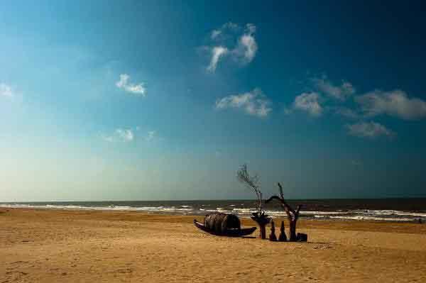 Một ngày cắm trại thong thả ở Hồ Tràm