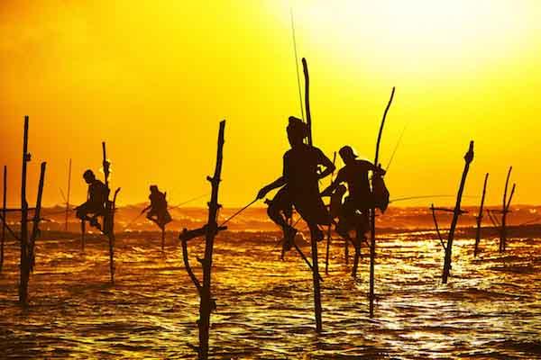 Đi Sri Lanka mà không cần nhọc nhằn xin visa